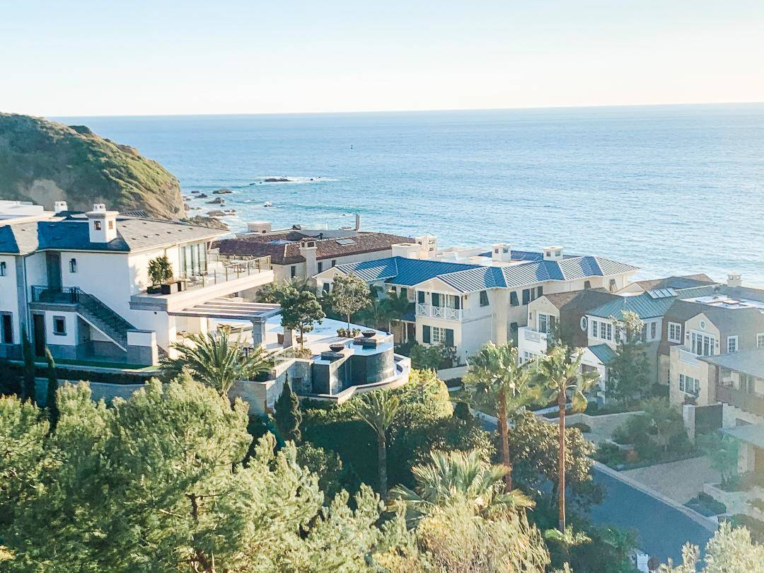 Luxusurlaub Küste Kaliforniens