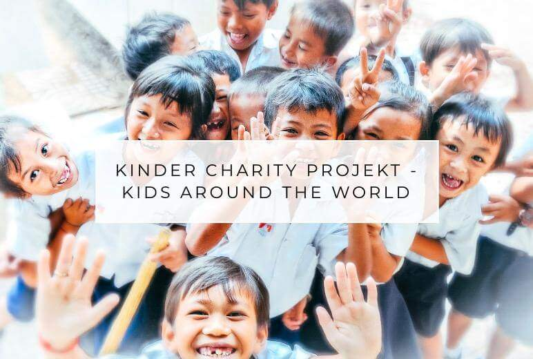 Charity Kinderprojekte