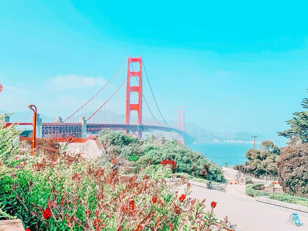 USA Roadtrip San Francisco