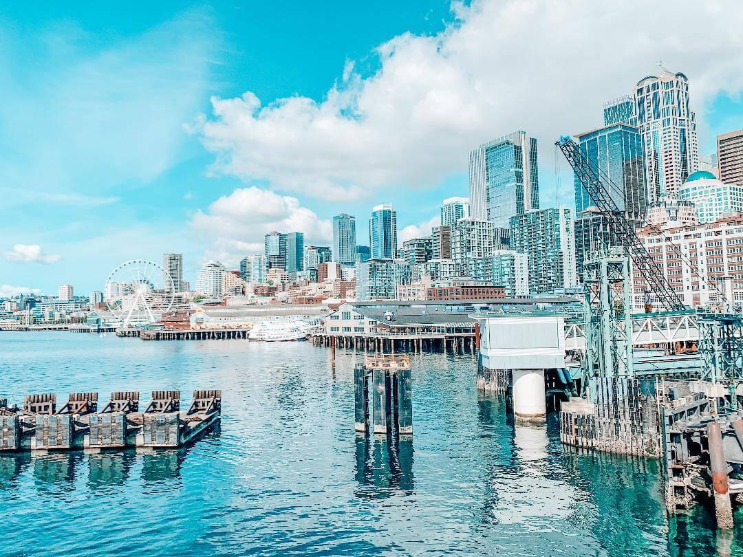 Als Digitaler Nomade in Seattle