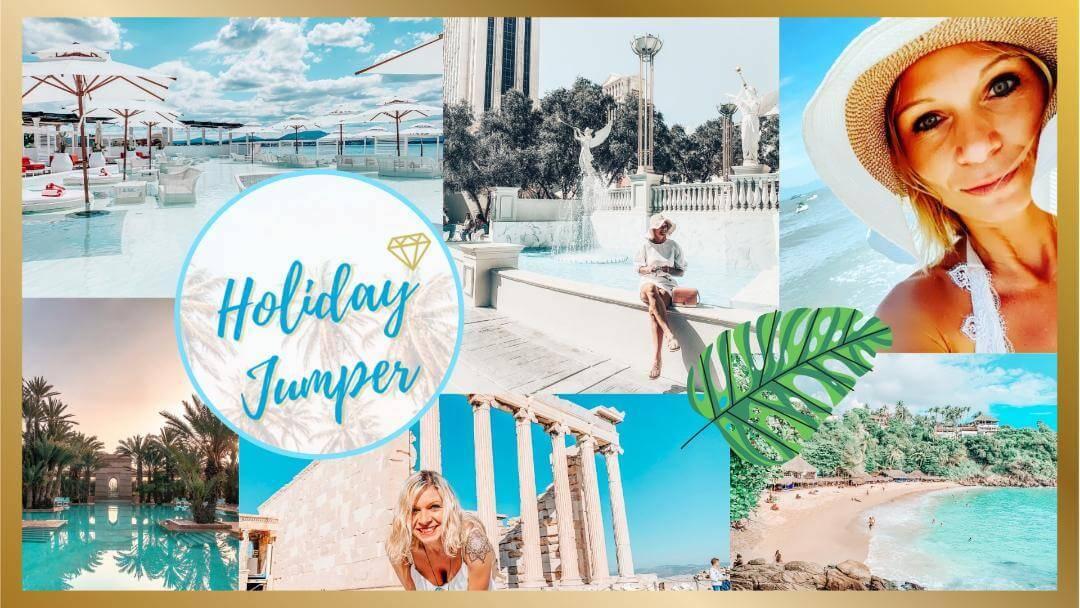 Holiday Jumper Newsletter
