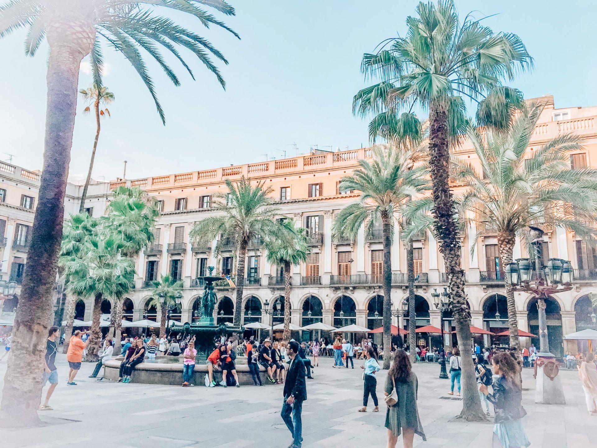 Reisetipps Spanien