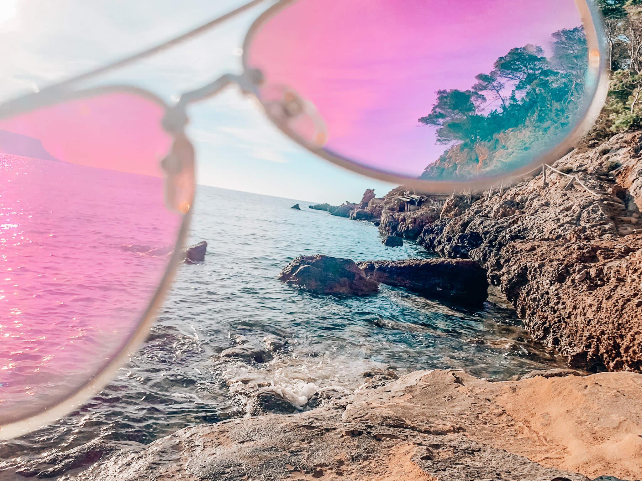 Als Digitale Nomadin auf Ibiza