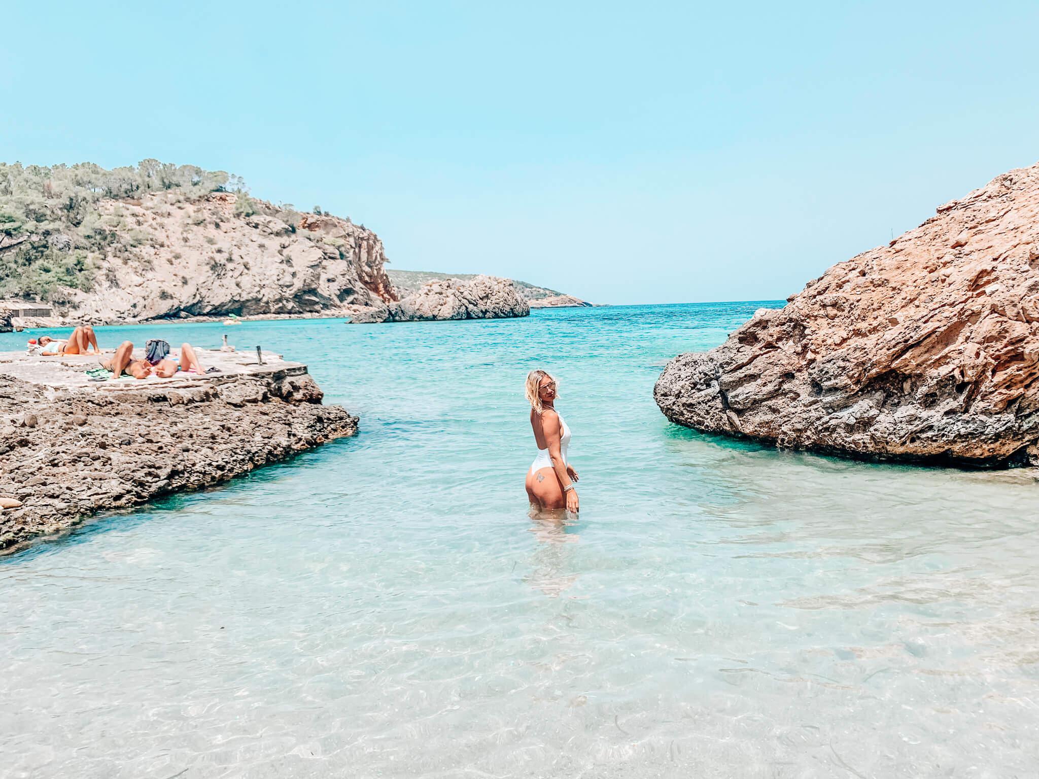 Ibiza Sommerurlaub