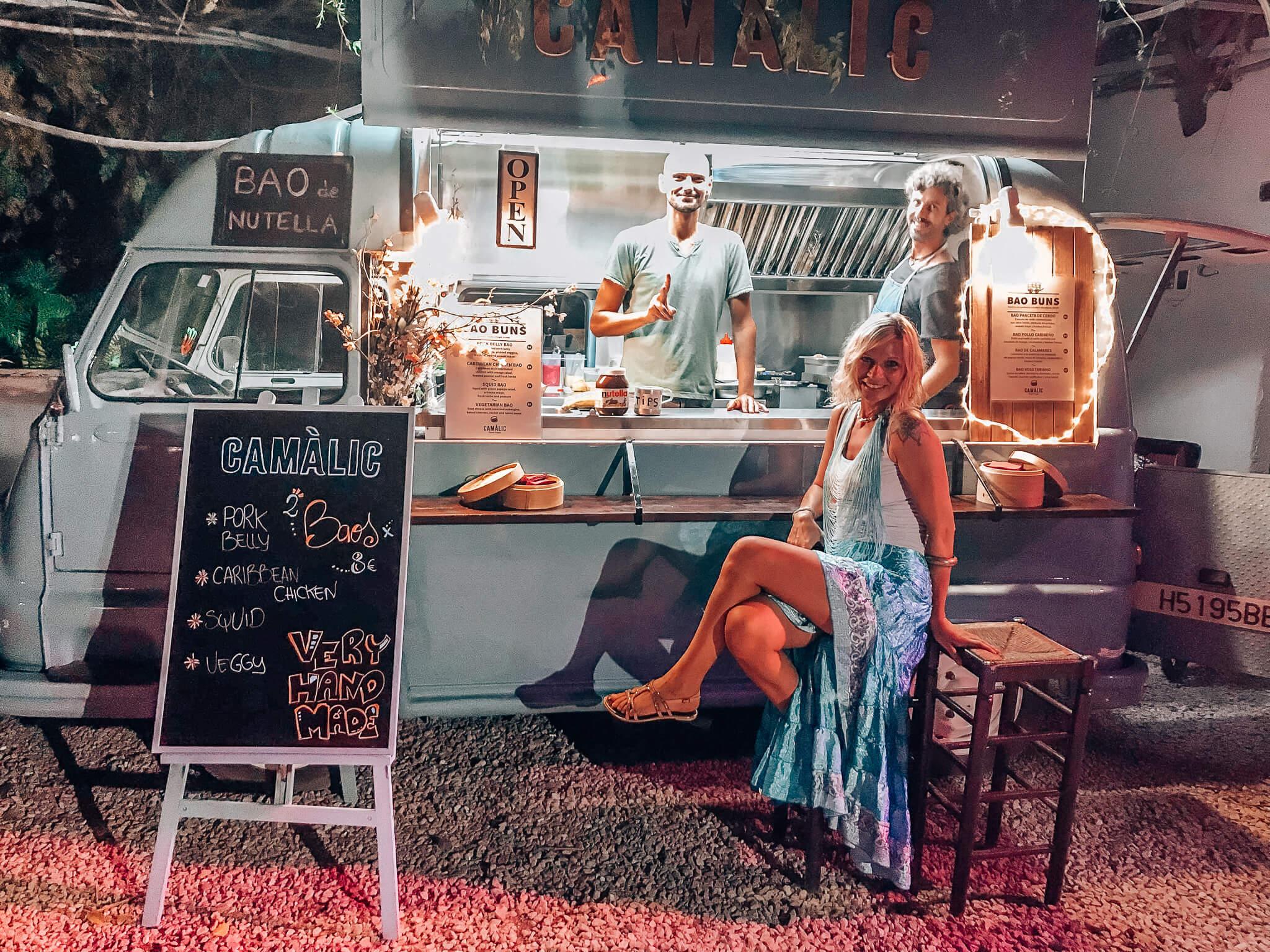 Hippiemärkte Ibiza