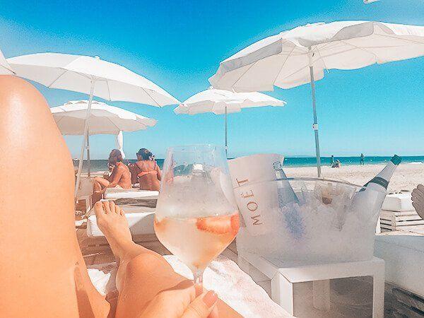 Partyinsel Ibiza schönste Strände