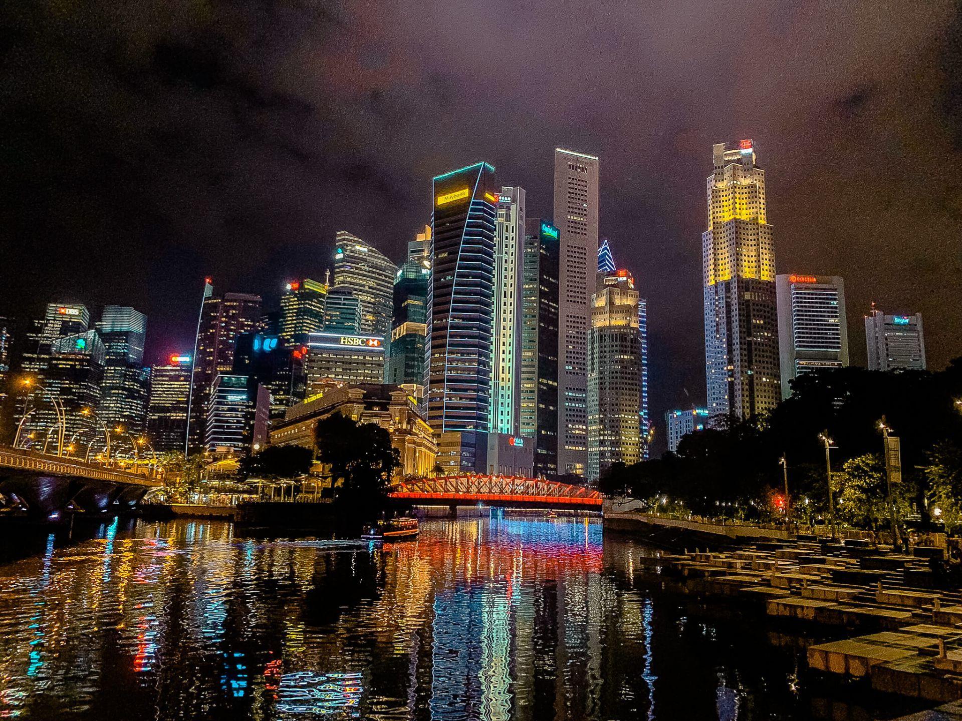 Sehenswürdigkeiten in Singapur