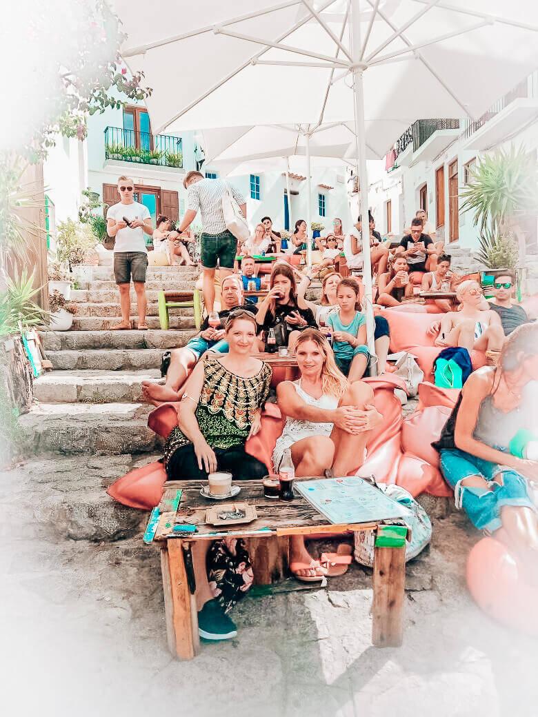 Urlaubstipps für Ibiza Stadt