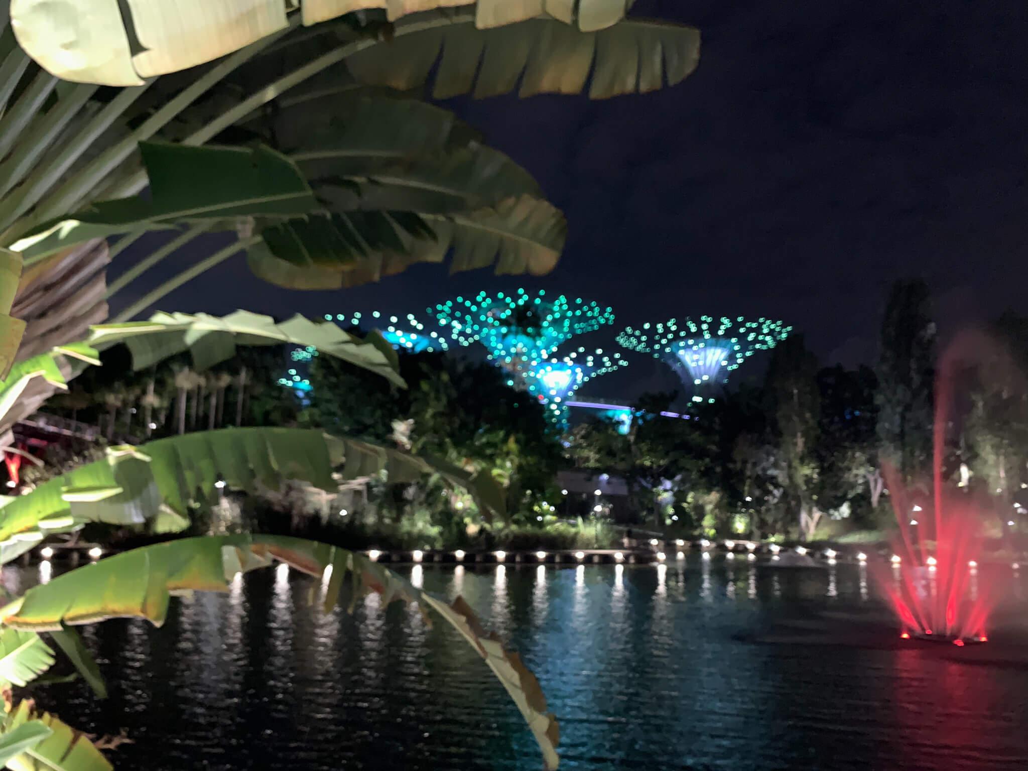 Singapur Reiseinfos