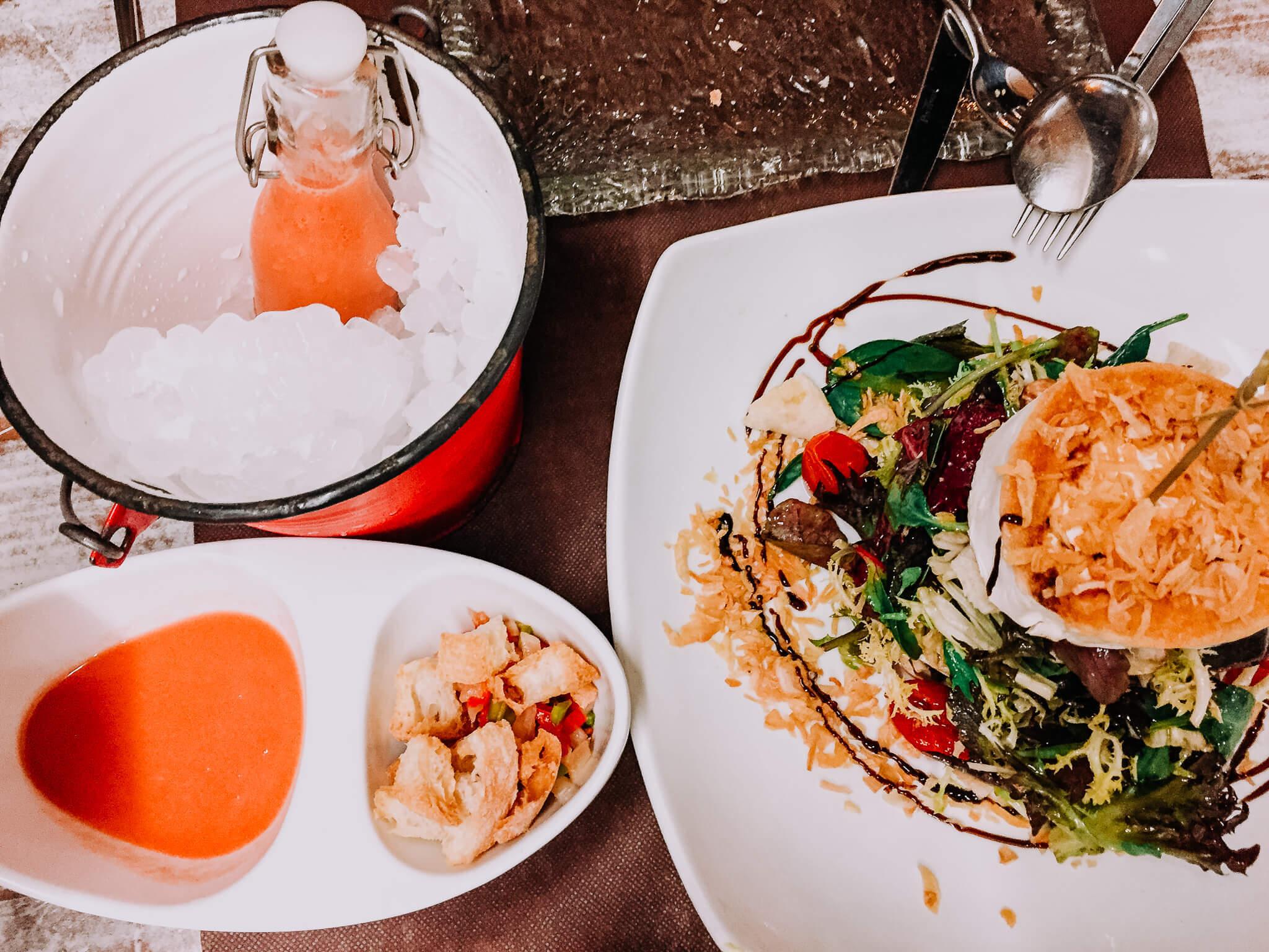 Essen und Trinken in Ibiza-Stadt