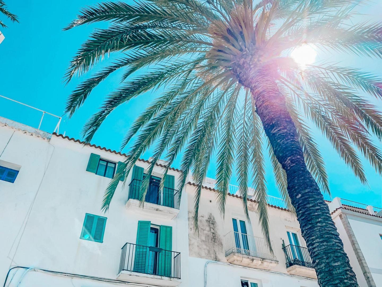 Altstadt Eivissa auf Ibiza Urlaubstipps
