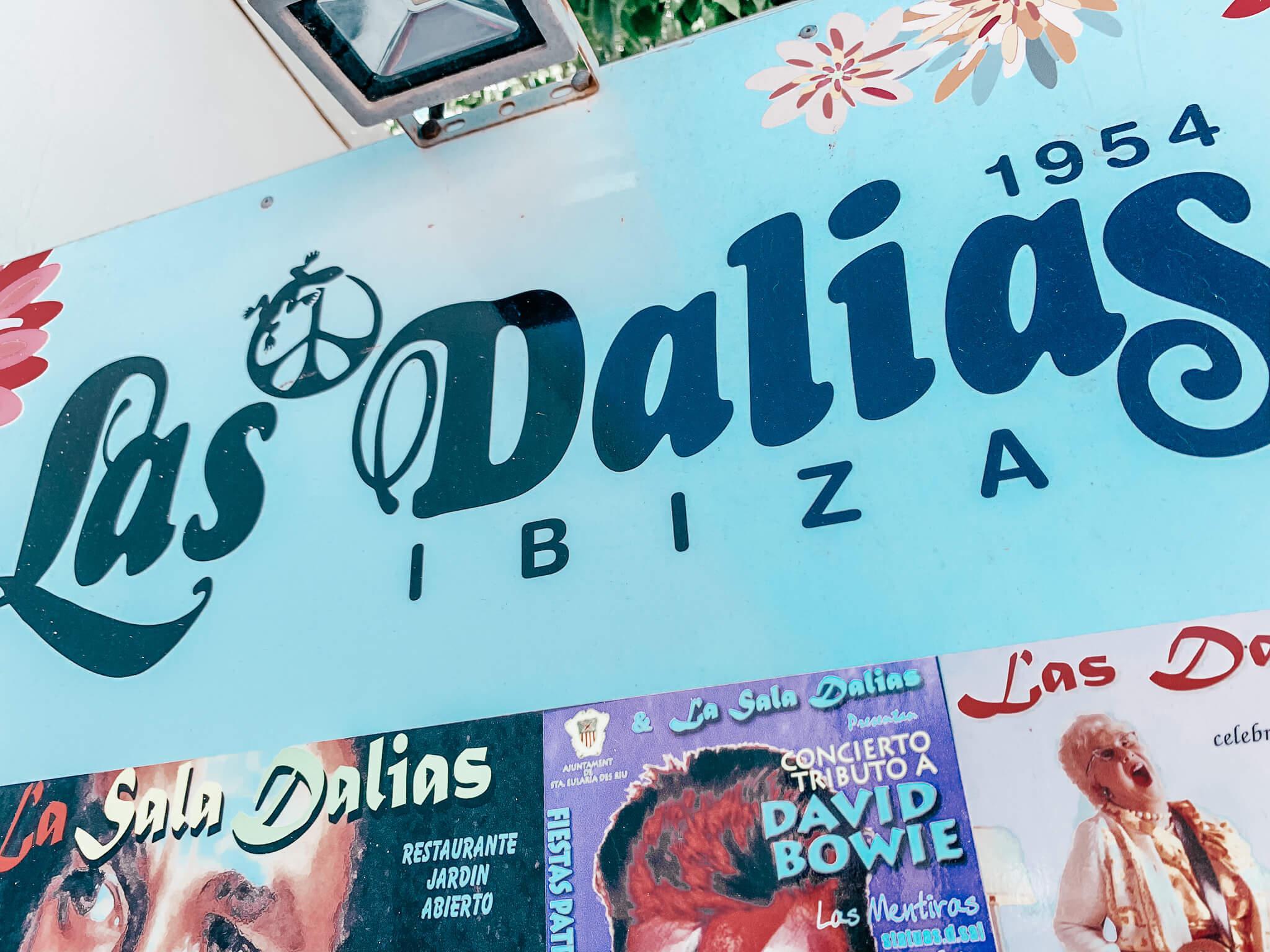 Hippiemärkte Ibizas im Vergleich