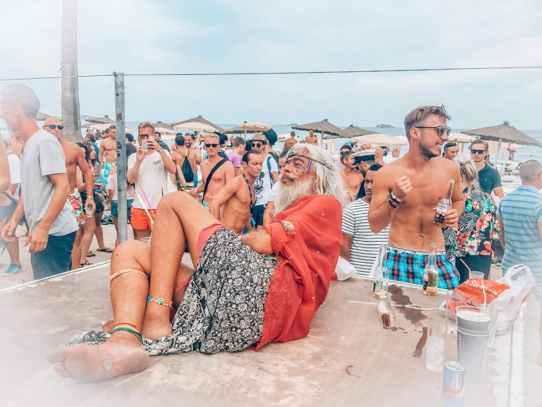 Reiseinfos und Urlaubstipps zu Ibiza
