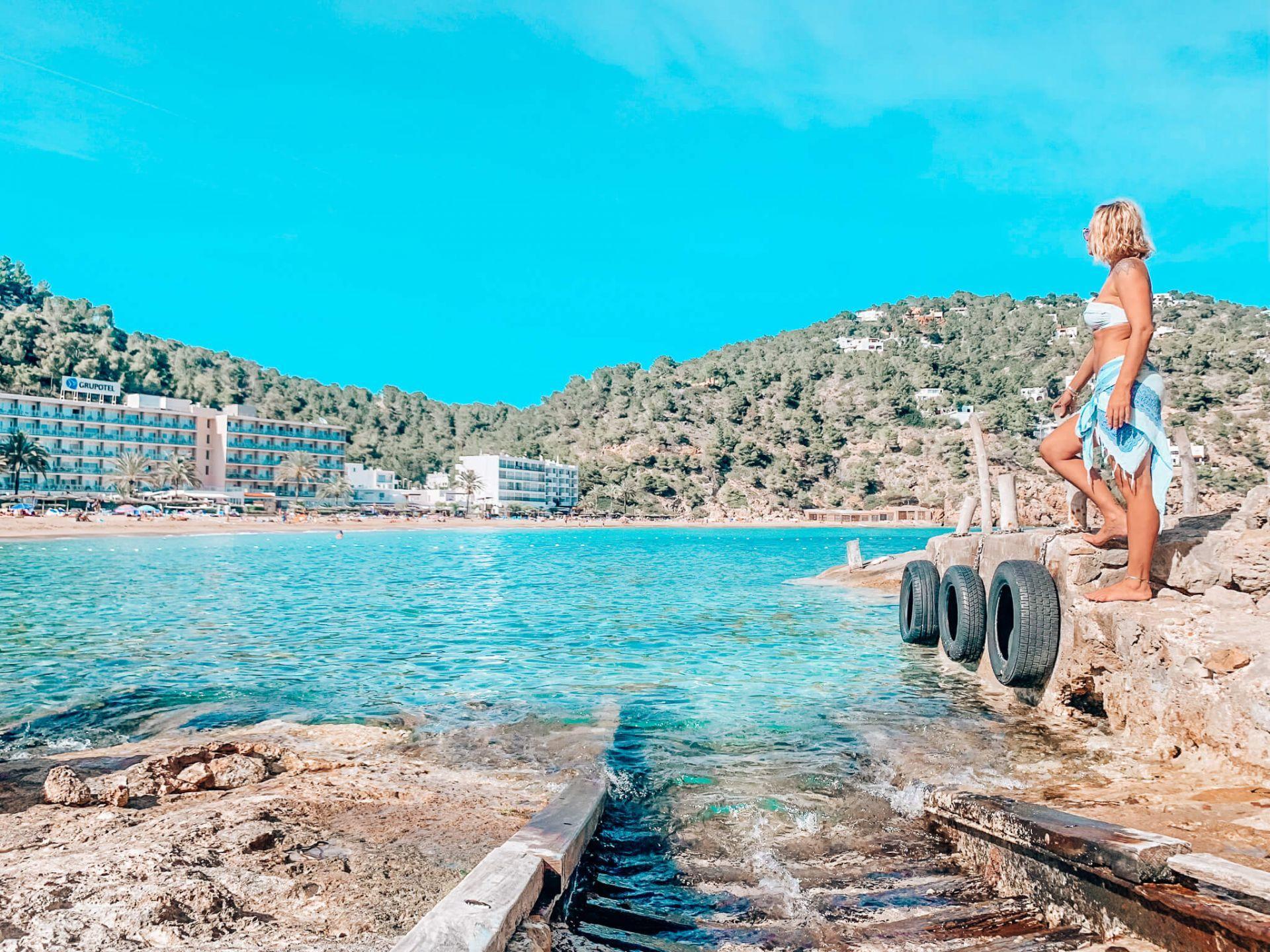 Ibiza Reiseführer Balearen Spanien