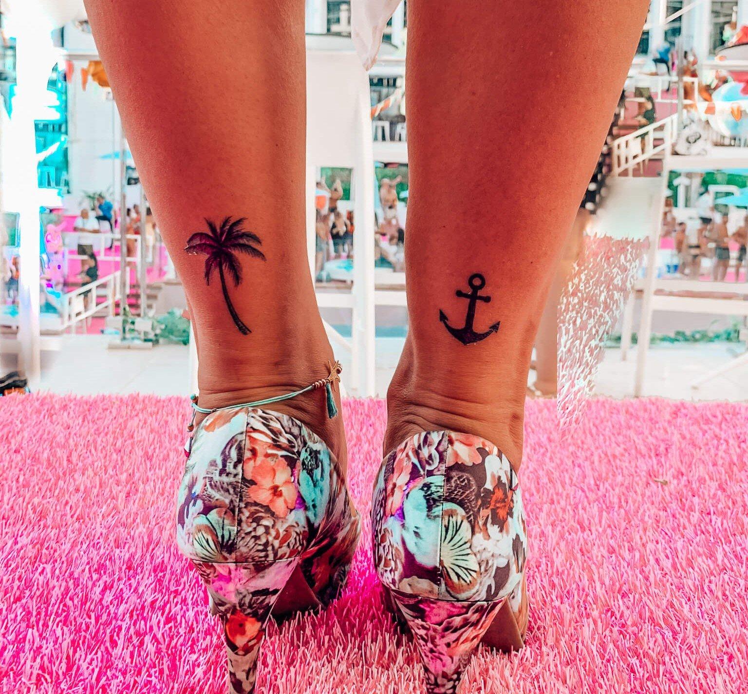 Tattoo Studio Eivissa Ibiza