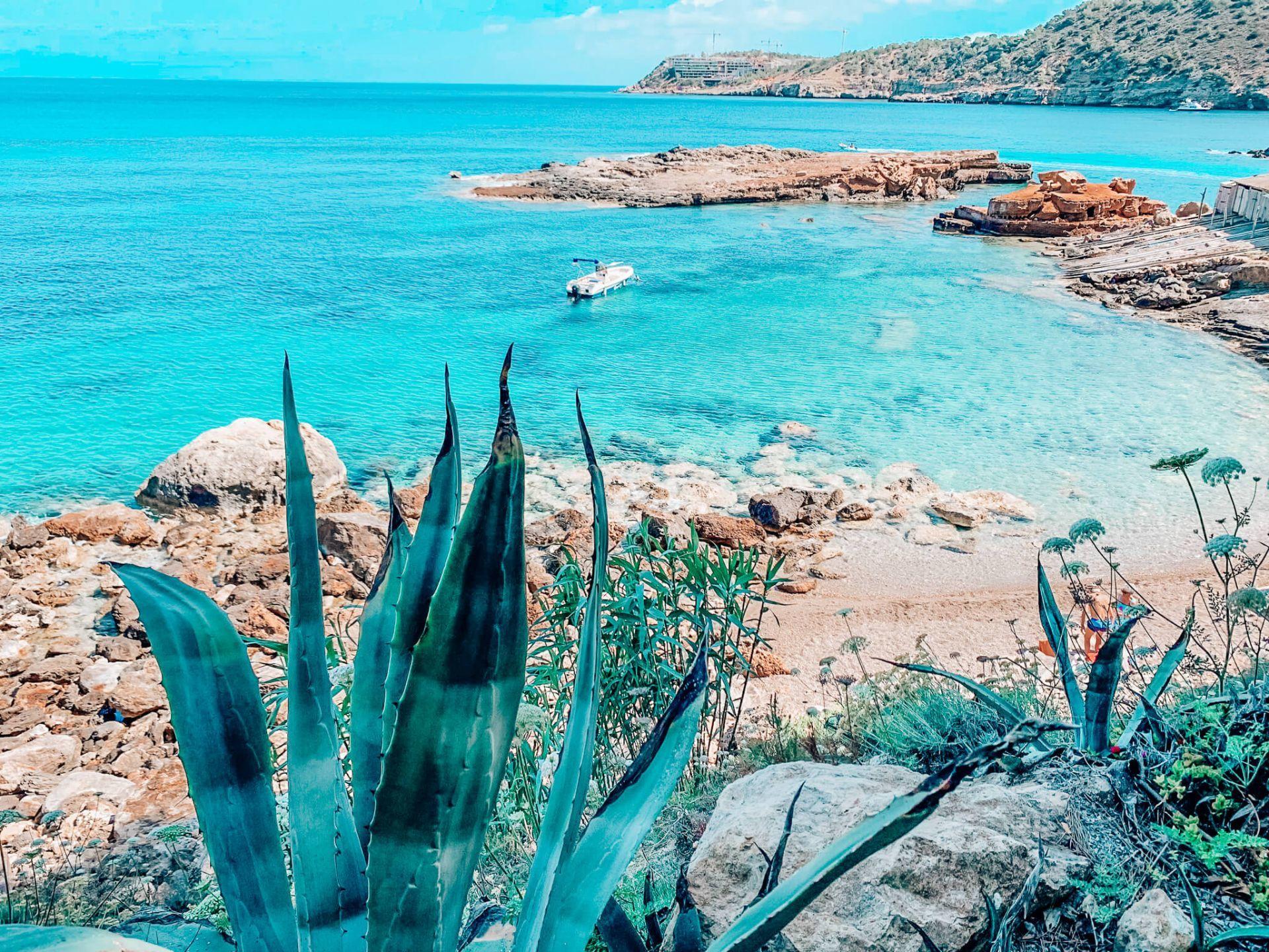 Reiseführer Ibiza Balearen Spanien