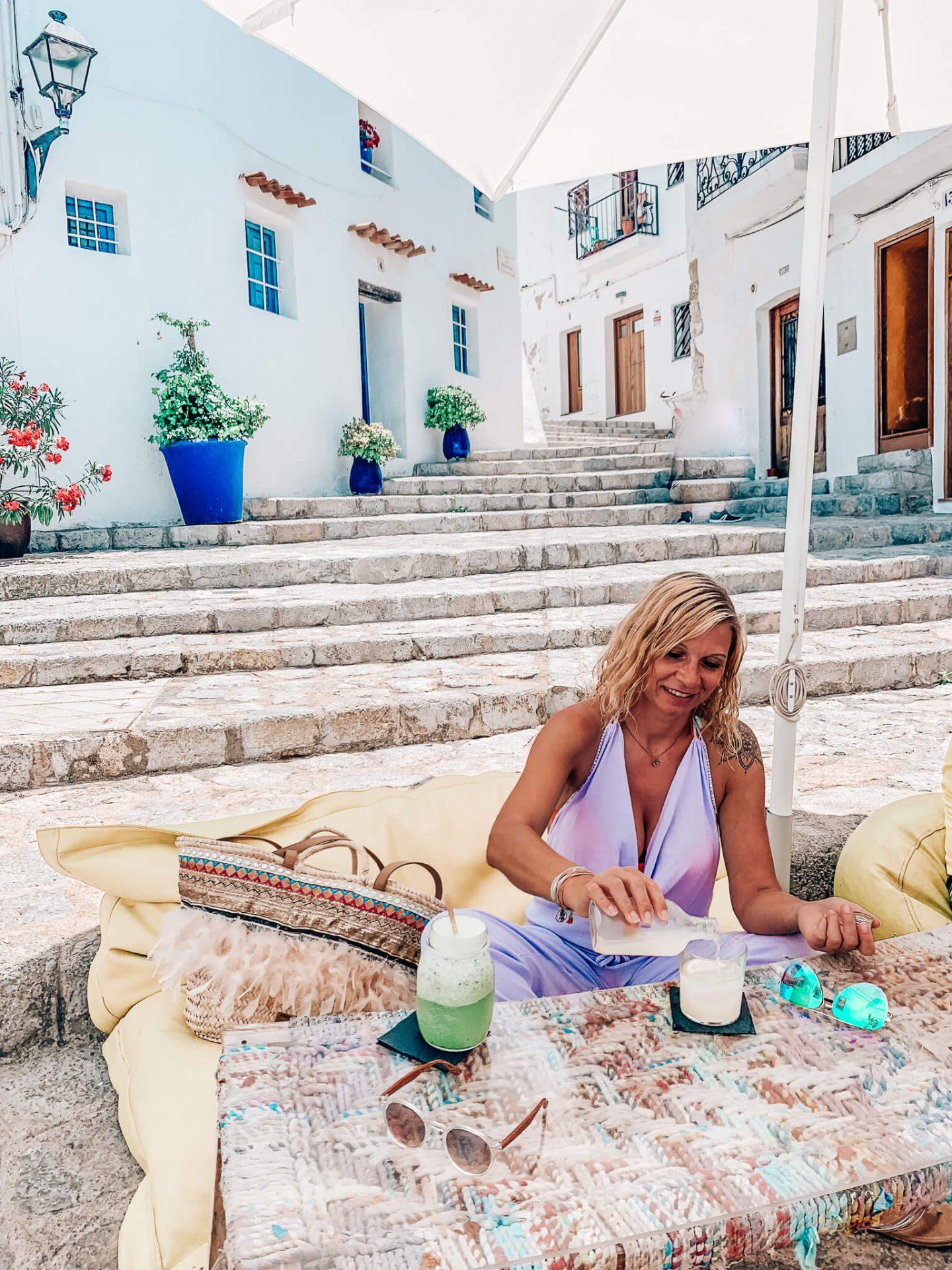 Ibiza Tipps für digitale Nomaden