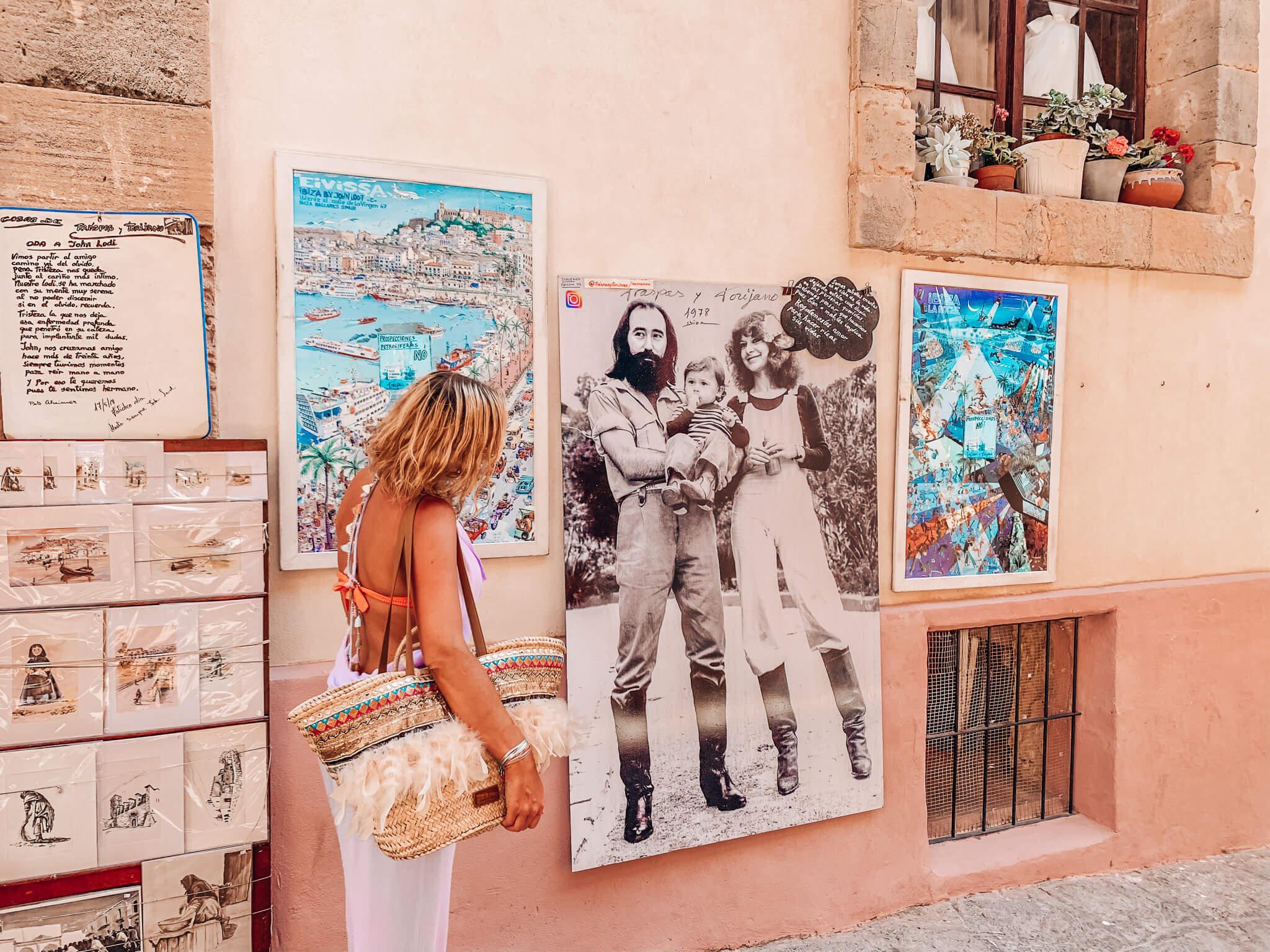 Die besten Hippiemärkte Ibizas