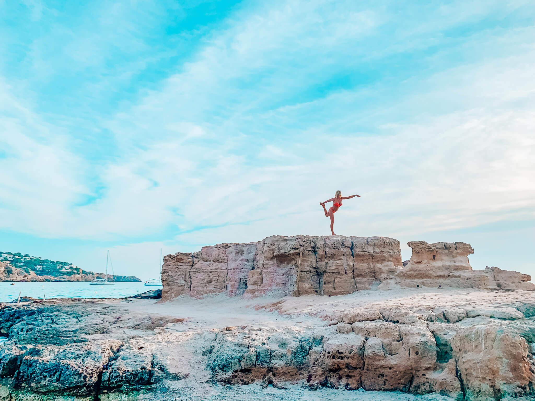 Als Digitale Nomaden auf Ibiza
