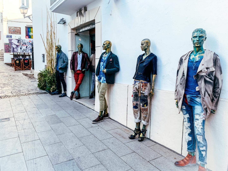 Digitale Nomaden Ibiza
