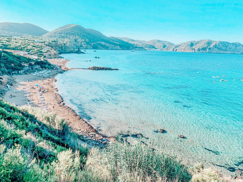 Workation auf Ibiza