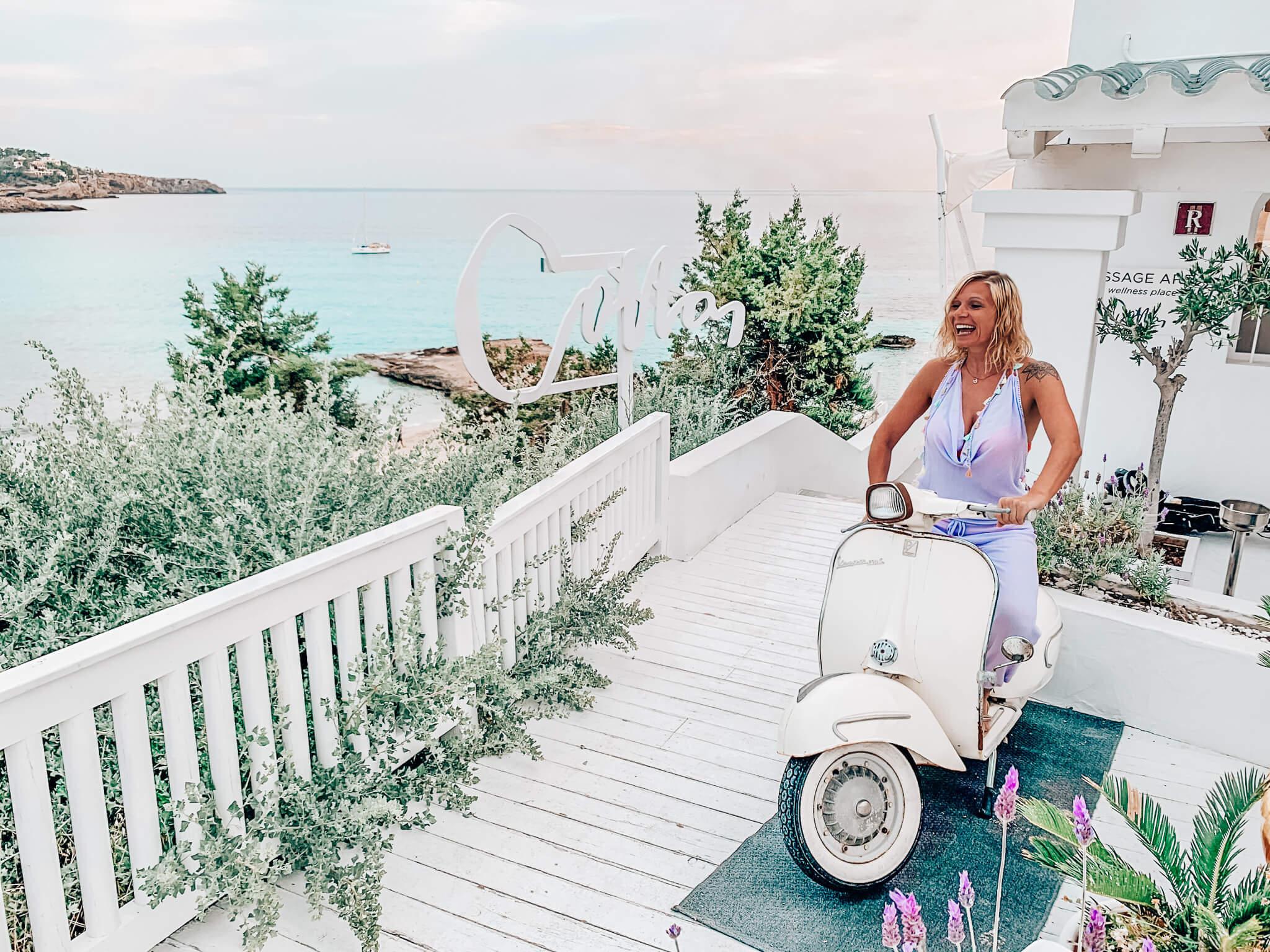 Digitale Nomaden auf Ibiza