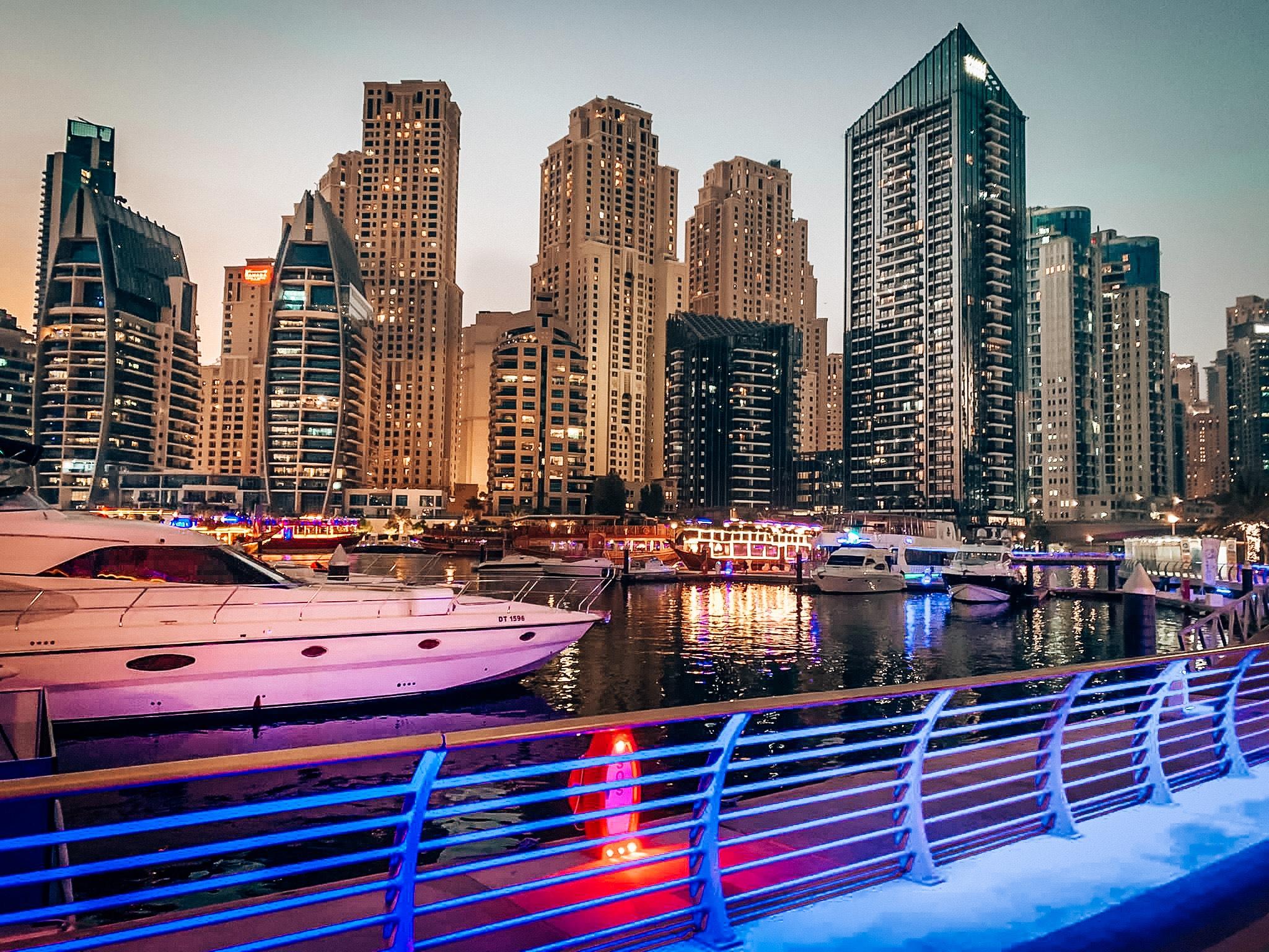 Reisetipps Dubai