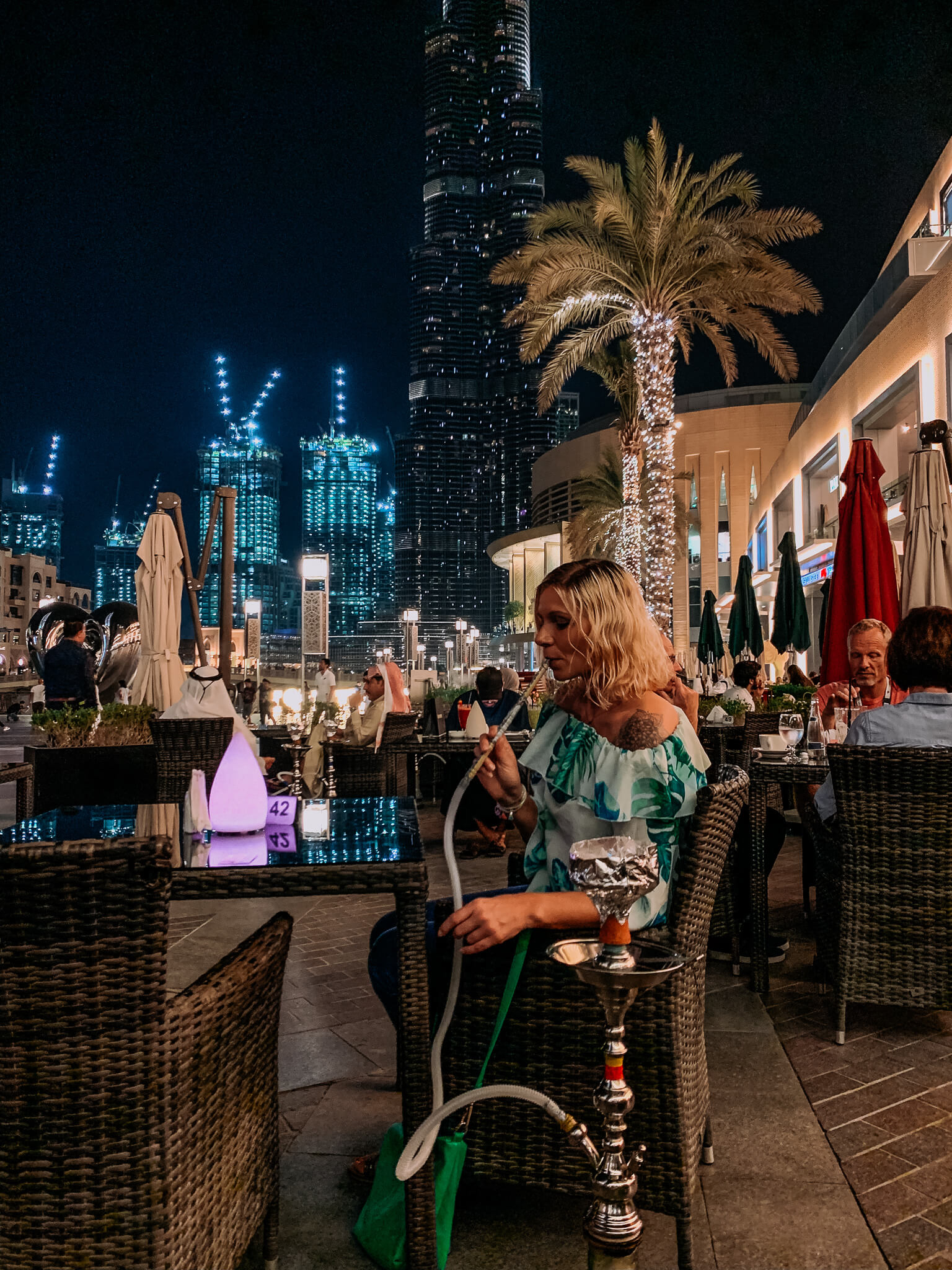 Reisetipp Dubai