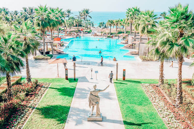 Hotelempfehlungen Dubai